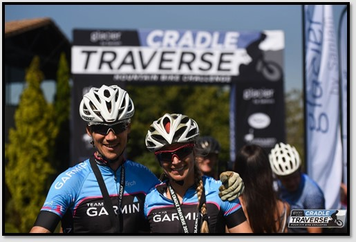 The Evolution Of Events – Team Garmin At The Glacier Cradle Traverse