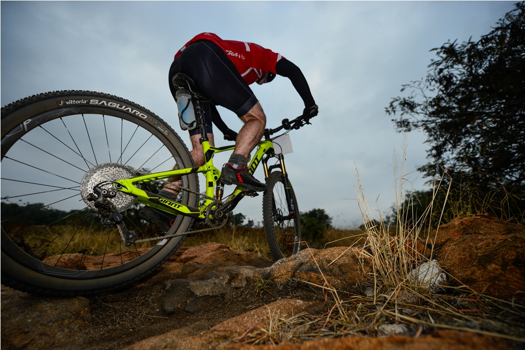 Glacier By Sanlam And Dryland Introduce The Traverse Spirit To Gauteng