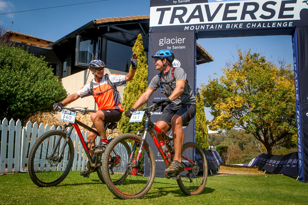 Entries Open For Condensed Cradle Traverse Experience